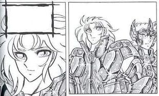 (manga) decision