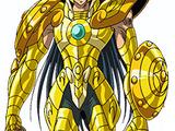 Libra Shiryū (Omega)