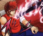 Pegasus Seiya ( ND )