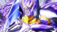 Totem de l'Armure Oméga d'Orion