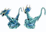 Dragon Cloth Omega