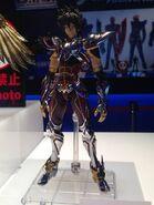 Pegasus Seiya (Myth Cloth CG)