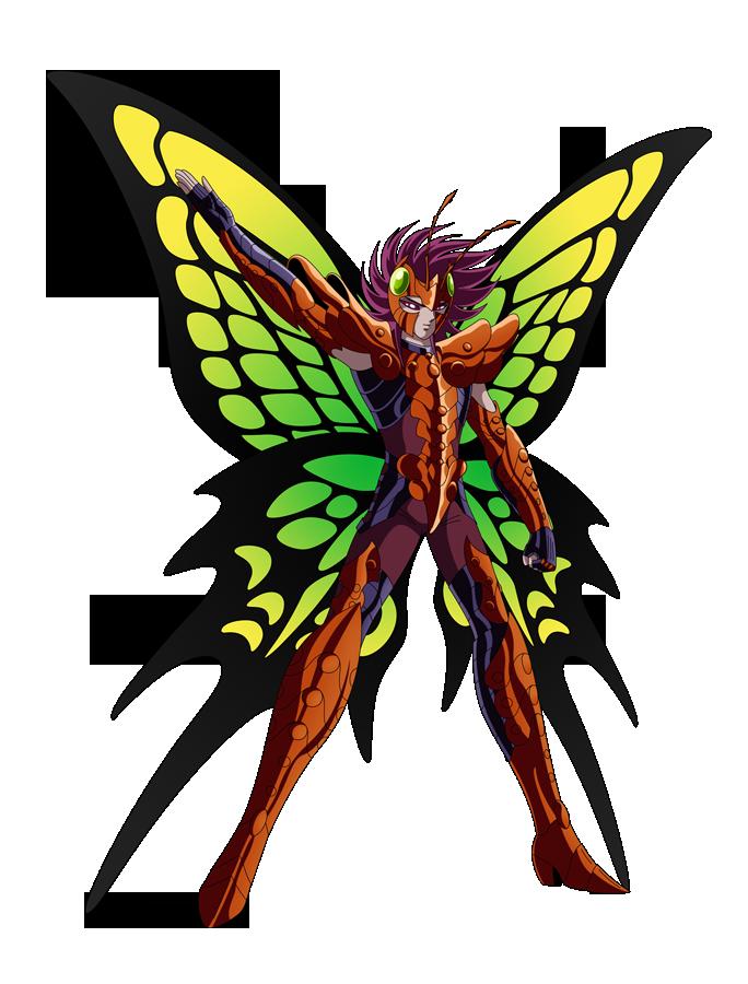 Papillon Myu