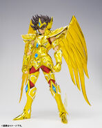Sagittarius Seiya (New Gold Cloth) (Myth Cloth)