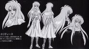 Settei-Eurydice