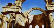 Santuario Artemisa