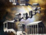 Athena's Sanctuary