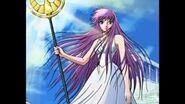 Saint Seiya OST 2 - Track 23 - Athena