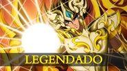 Soul of Gold Trailer Legendado