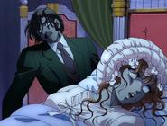 Os pais de Pandora são mortos por Hades (SC)