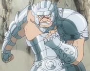 Cavaleiro de Hércules (XVIII)