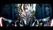Saint Seiya Legend of Sanctuary Hero trailer