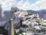 Santuário de Atena