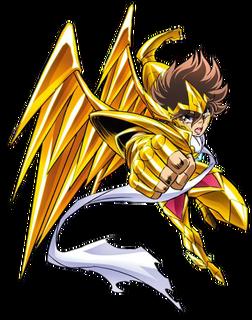 Saint Seiya Wiki