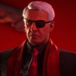 Phillippe Loren in an unknown cutscene in Saints Row The Third Remastered.jpg