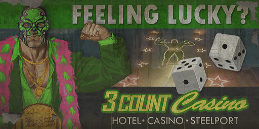 3 Count Casino - Feeling Lucky billboard.png