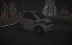 Demon (vehicle)