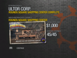 Rounds Square Shopping Center (Stronghold)
