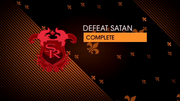 Saints Row Gat out of Hell - Mission - Defeat Satan Complete.png