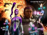 Gangstas in Space (DLC)
