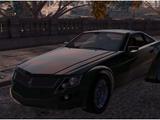 Agenda de los Saints/Robo de vehículos