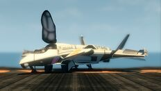 F-69 VTOL