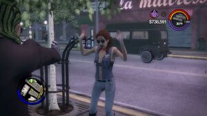 Mugging - Civilian with arms raised in Saints Row 2.jpg
