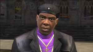 Julius in Saints Row