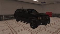 FBI (vehicle)