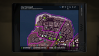 Suburbs Expansion map in Saints Row 2.png