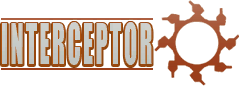 Ultor Interceptor logo.png