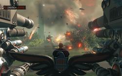 The Saints Wing - Destroy Aliens objective.png