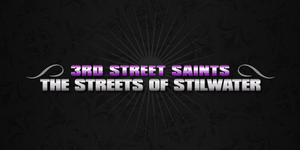 """""""The Streets of Stilwater"""" loading screen"""