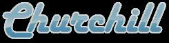 Churchill - Saints Row IV logo.png