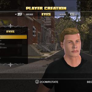 Player Customization Saints Row Wiki Fandom