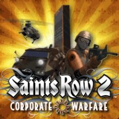 Saints Row 2 Corporate Warfare logo.jpg