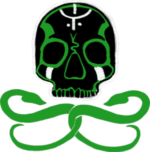 Sons of Samedi's symbol
