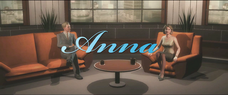 The Anna Show logo