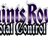 Saints Row: Total Control