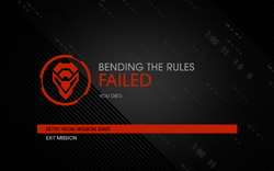Bending the Rules fail screen.png