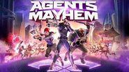 Agents Of Mayhem - Los Malos Contra El Mal ES