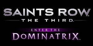 Enter the Dominatrix DLC logo