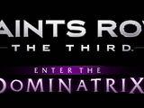 Saints Row: The Third: Enter the Dominatrix