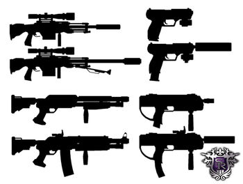 Weapon Upgrades in Saints Row The Third.jpg