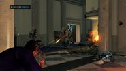 Saints Row IV Nintendo Switch Screenshot 02