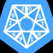 Vfx hell rune pentagram