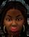 Homie icon - Female Black Saint in Saints Row 2.png