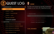 Gat out of Hell - Quest log.png