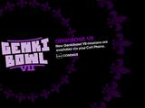 Genkibowl VII