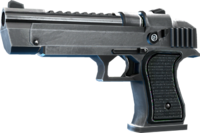 SRIV Pistols - Heavy Pistol - .45 Fletcher - Default.png